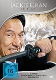 echange, troc Jackie Chan Edition: Seine spektakulärsten Kämpfe [Import allemand]