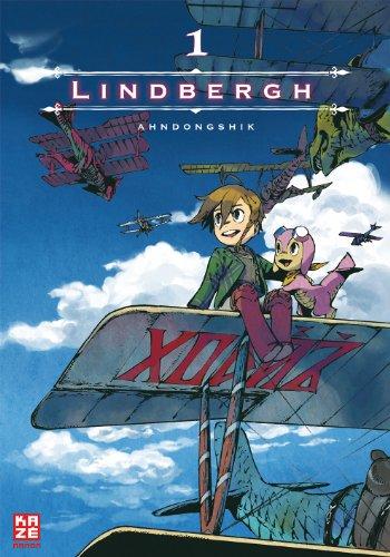 Lindbergh, Band 1