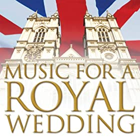 Music for a Royal Wedding