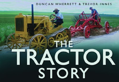 The Tractor Story (Story series)