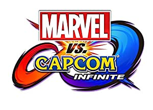 Marvel vs. Capcom: Infinite Deluxe Edition - Limited Edition Steelbook Packaging - PlayStation 4 (Color: Original Version)