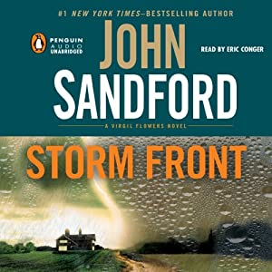 Storm Front: Virgil Flowers, Book 7 | [John Sandford]
