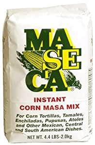 Amazon.com : Maseca Corn Flour for Masa : Corn Meals