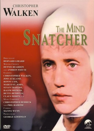 The Mind Snatcher