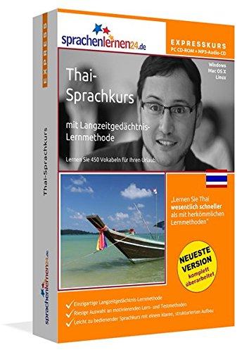 sprachenlernen24de-thai-express-sprachkurs-pc-cd-rom-fur-windows-linux-mac-os-x-mp3-audio-cd-werden-