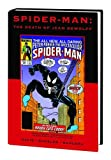 img - for Marvel Premiere Classic Vol 70 - Spider-Man: Death of Jean DeWolff Premiere HC - Variant Cover book / textbook / text book