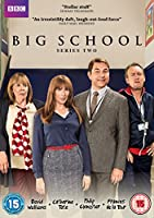 Big School: Series 2