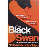 The Black Swan: The Impact of the Highly Improbablepar Nassim Nicholas Taleb