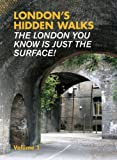 Stephen Millar London's Hidden Walks