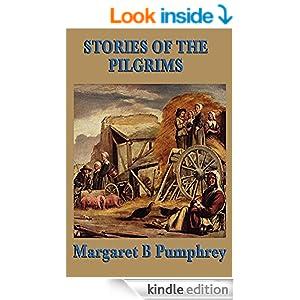 Stories of the Pilgrims (Unabridged Start Publishing LLC)