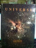 KAUFMANN:UNIVERSE 2ND.ED.    KAUFMANN, UNIVERSE  2ND.ED. (German Edition) (0716719274) by William J. Kaufmann