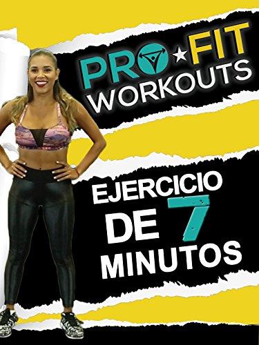 Ejercicio de 7 minutos Profit workouts