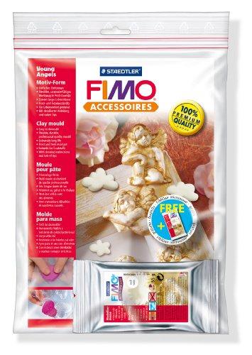 Imagen principal de STAEDTLER - FIMO Motiv-Form