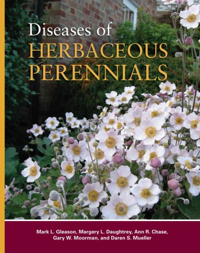 Diseases of Herbaceous Perennials