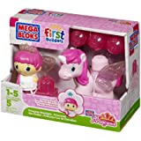 Mega Bloks First Builders Lil' Princess Starlight