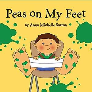 Peas on My Feet Audiobook