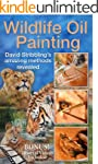 Wildlife Oil Painting: David Stribbli...