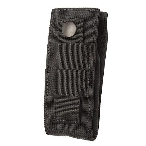 Ext Mod Molle Pouch Blk 5.5In