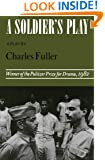 A Soldier's Play (Dramabook)