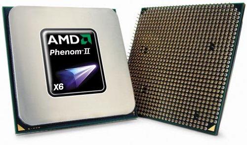 AMD PhenomII X6 1055T(125W) HDT55TFBGRBOX