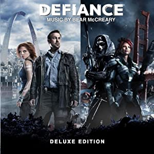 Defiance (Deluxe Edition)