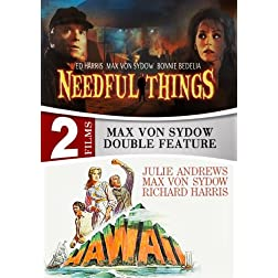Hawaii / Needful Things - 3 DVD Set (Amazon.com Exclusive)