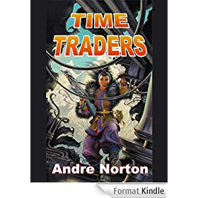 Time Traders (English Edition)