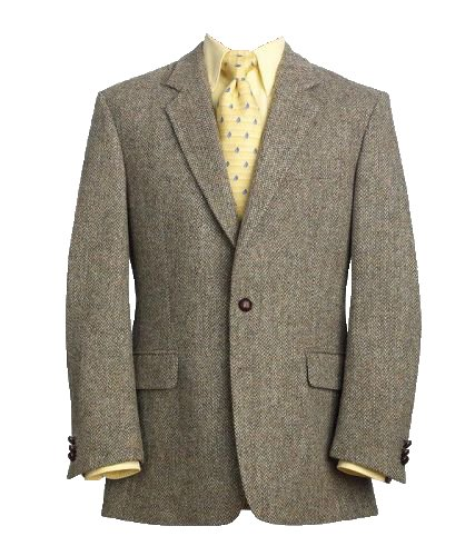Genuine-New-Mens-Classic-Harris-Tweed-Wool-Barva-Jacket