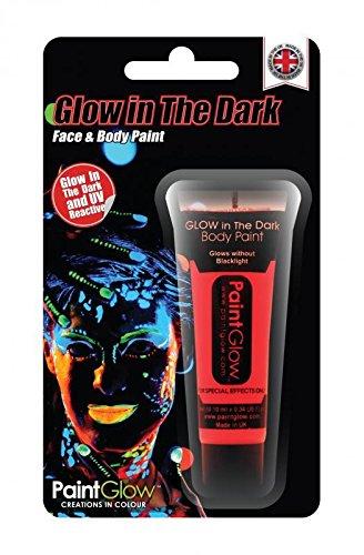 smiffys-46085-glow-in-the-corpo-scuro-vernice-rossa-10ml-blister-taglia-unica