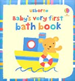 Stella Baggott Baby's Very First Bath Book (Baby's Very First Books)
