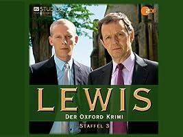 Lewis: Der Oxford Krimi - Staffel 3