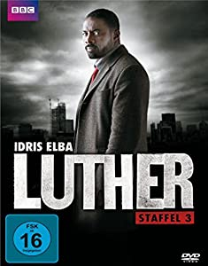 Luther - Staffel 3
