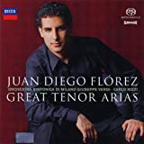 Juan Diego Florez / Great Tenor Arias