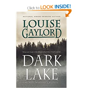 Dark Lake: An Allie Armington Mystery