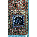 Poetry as Resistance: Islam and Ethnicity in Postcolonial Pakistan