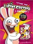 The lapins cr�tins, Tome 3 : Renversa...