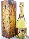 【ワインのギフト・贈り物】キューベ・クリムト ゼクト【オーストリア産・スパークリングワイン・辛口・750ml】
