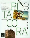Bit�cora 3 : Livre de l'�l�ve (1CD au...