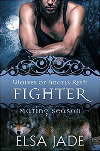 Fighter by Elsa Jade