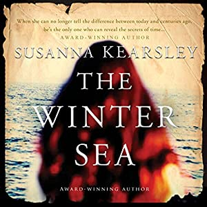 The Winter Sea Audiobook