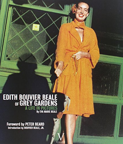 Edith Bouvier Beale of Grey Gardens: A Life in Pictures (A Life In Pictures compare prices)