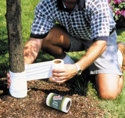Jobe's 5230P Tree Protection Wrap - 4-Inch x 20-Foot