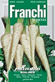 Franchi Hamburg Parsley Root Parsley Berliner