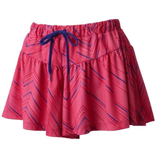 (プーマ)PUMA キュロットスカート 511625 03 ビートルート パープル L