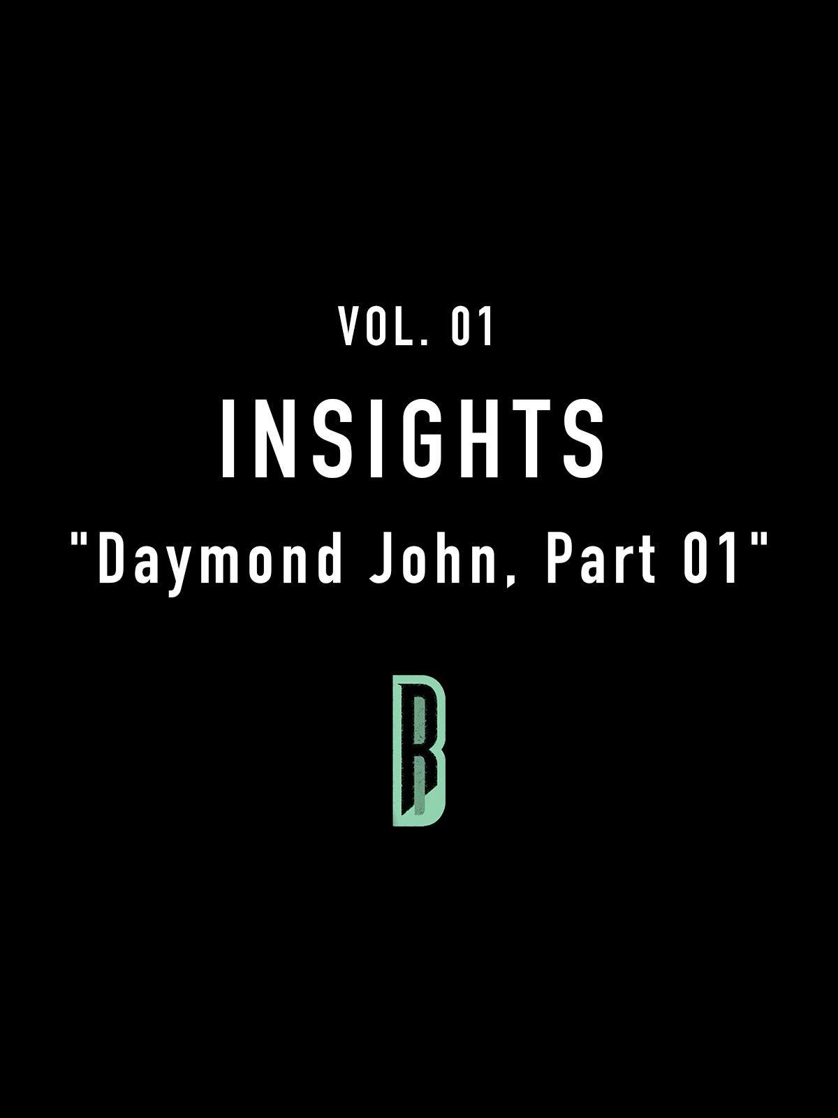 Insights Vol. 01