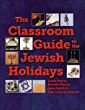 img - for Classroom Guide to the Jewish Holidays book / textbook / text book