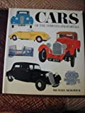 img - for Cars of the Thirties and Forties book / textbook / text book