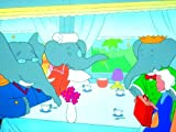 Babar: The Old Lady Vanishes