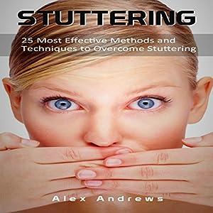Stuttering Audiobook