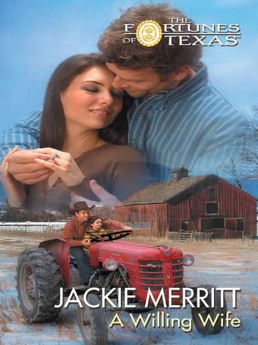 Image of A Willing Wife (Fortunes of Texas Book 4)